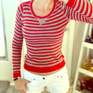 💥CLEARANCE💥 TOMMY GIRL SWEATER TOP
